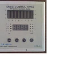 供应多组信号输出音乐喷泉控制器