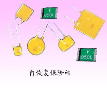 深圳保险丝,供应自恢复保险丝SF110-1812,保险丝厂家