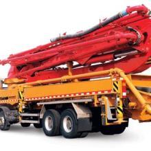 供应48米混凝土泵车