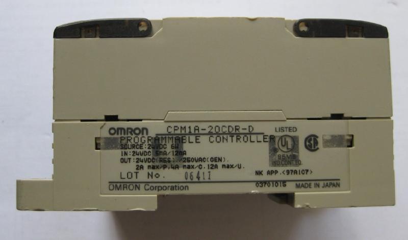 厂价直销欧姆龙PLC图片 厂价直销欧姆龙PLC样板图 厂价直销欧姆龙