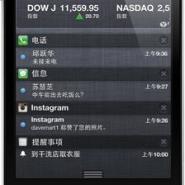 iPhone4S解锁图片