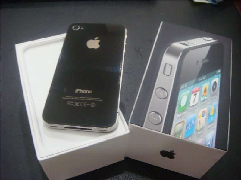 二手苹果iphone4回收