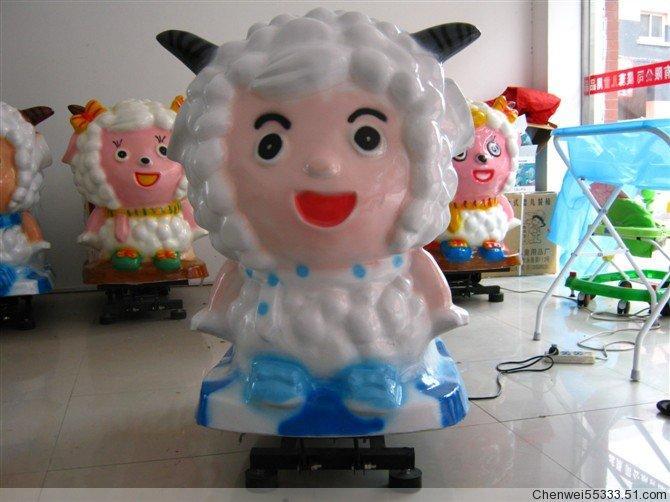 供应郑州儿童投币机摇摇车售后维修中心电动玩具车摇摆小汽车摇摆摩托车