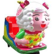 美羊羊投币机蓝猫儿童摇摇车摇摆车图片