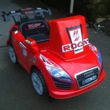 供应忻州繁屿代县最新款儿童玩具车生产喜羊羊卡通机器猫一元投币机销售图片