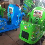郑州八爪鱼儿童摇摇车图片