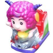 郑州新密儿童玩具车摇摇车摇摆飞机图片