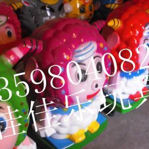 儿童玩具投币机摇摇车配件MP3图片