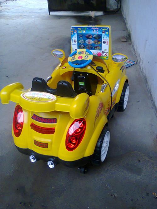 供应许昌鄢陵坦克摇摇车喜羊羊投币机儿童摇摇车零配件控制器控制盒投币器