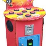 供应儿童摇摇车打地鼠机控制器投币器