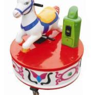 周口儿童摇摇车投币机专用控制器图片