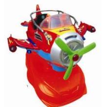 供应商丘民权喜羊羊摇摆飞机打地鼠机奥特曼摇摆飞机摇摆式打游戏汽车生产