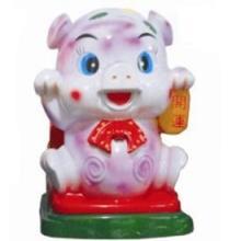 供应焦作郑州儿童美羊羊系列摇摇车销售猪猪侠摇摇车机器猫晃晃车价格销售图片