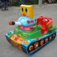 三门峡卡通形象儿童童车投币摇摇车图片