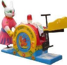供应焦作沁阳喜羊羊系列儿童投币机厂家灰太狼摇摇车美羊羊投币机销售价格批发