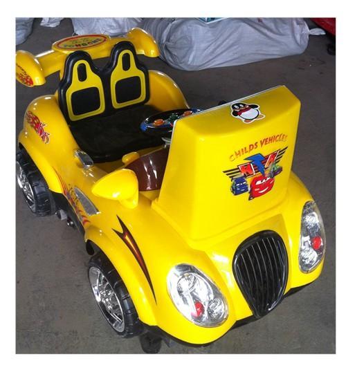 供应儿童电动玩具生产厂家轨道小火车