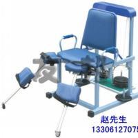 供应儿童重锤式髋关节训练椅康复器材