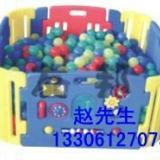 供应儿童波波池康复器材生产厂家