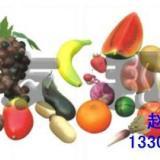 供应仿真水果康复器材生产厂家