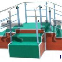 供应儿童训练用扶梯(三面)康复器材儿童训练用扶梯三面康复器材