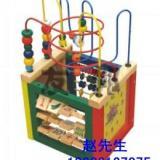 供应儿童多功能绕珠钟康复器材生产厂家