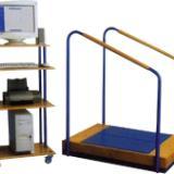 专业生产重心平衡功能训练评测系统