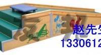 供应训练滑梯康复器材生产厂家