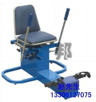 供应儿童坐式踝关节训练椅康复器材生产
