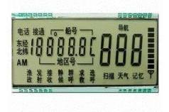 供应LCD液晶显示屏图片