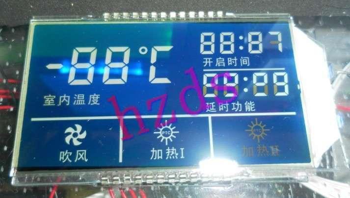 供应浙江液晶显示模块产品开发图片