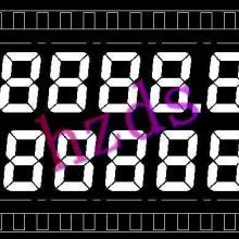 供应LCD液晶屏