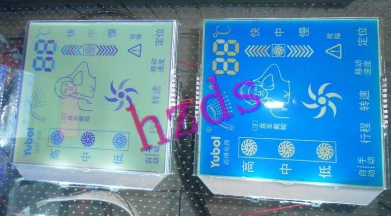 供应浙江LCM液晶显示模块驱动开发图片