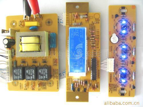 供应消毒柜控制板LCD液晶显示屏图片