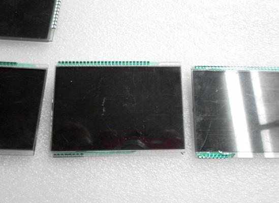 供应汽车仪表VA黑膜LCD液晶屏图片
