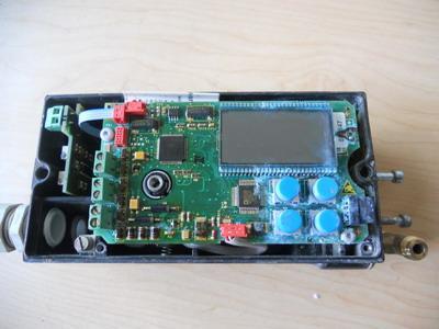 供应电流表电压表液晶显示屏图片
