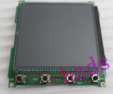供应电表液晶显示模块设计开发图片