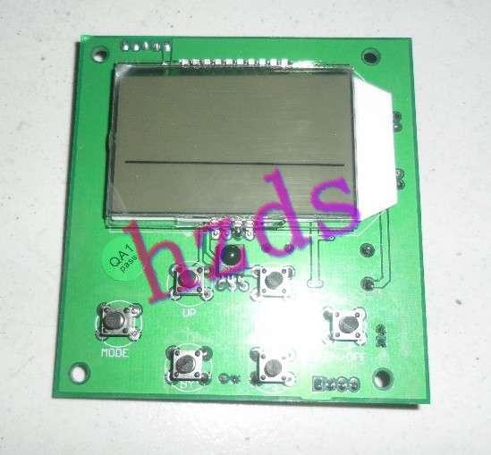 供应电力仪表液晶显示模块图片