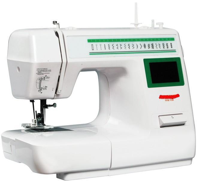 供应缝纫机LCD液晶显示屏图片