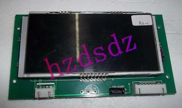 供应浙江液晶显示控制板电路开发图片