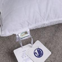 供应羽绒抱枕芯/汽车沙发抱枕