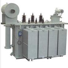 供应电力配电变压器
