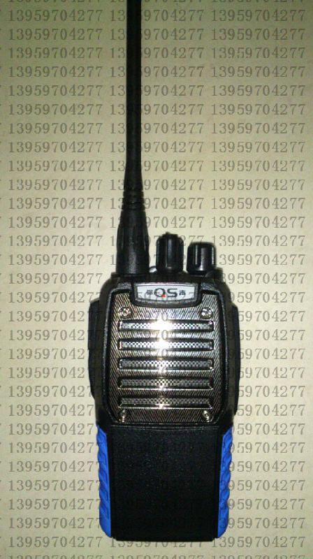 对讲机   对讲机图片简述:强声58对讲机价格强声58对讲机厂...