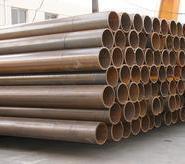 天津生产各种标准镀锌管钢塑管方管图片