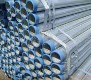 天津友诚镀锌管钢塑管DN505230图片