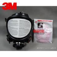 3M7800全面型防尘面具图片