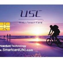 供应逻辑加密IC卡