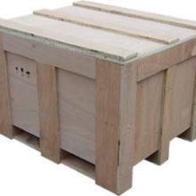 供应中山出口木箱环保木箱