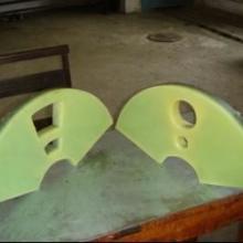 供应聚氨酯结合板批发 徐州聚氨酯生产厂家