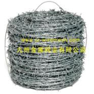 金属网片铁丝护栏网刀片刺绳图片