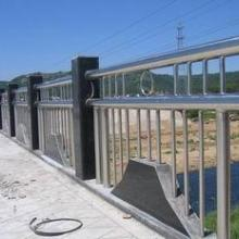 供应大连白钢护栏,优质钢管栅栏,楼梯扶手图片